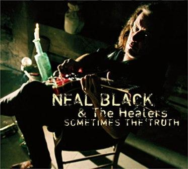 Neal Black - Sometimes the Truth 